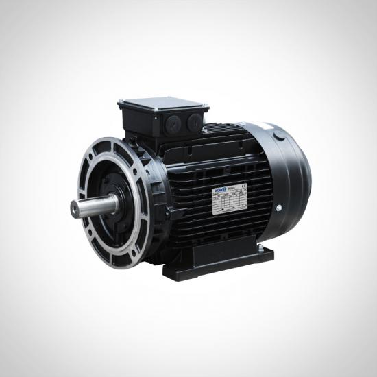 IE4 Electric AC Motors Aluminum Supplier